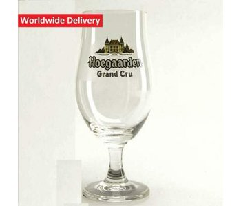 Hoegaarden Grand Cru Beer Glass - 33cl