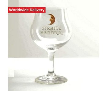 Straffe Hendrik Beer Glass - 33cl