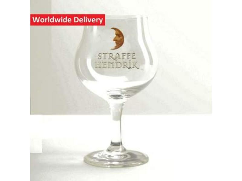 Mag // Straffe Hendrik Beer Glass