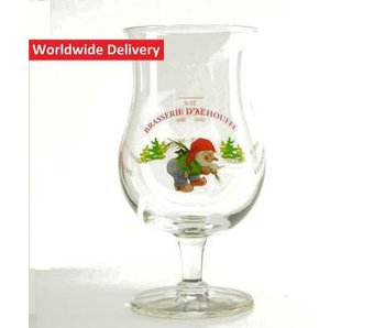 Chouffe Beer Glass 33cl