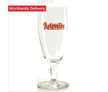 Artevelde Beer Glass - 25cl