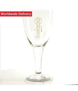 GLAS l-------l Belgoo Beer Glass - 33cl
