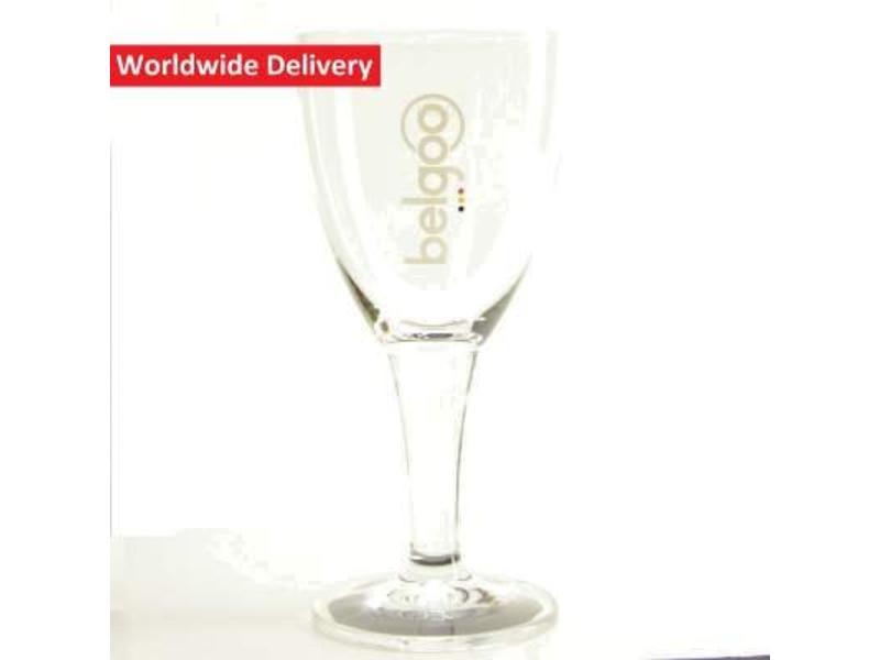 Belgoo Beer Glass
