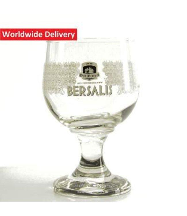 GLAS l-------l Bersalis Bierglas - 33cl