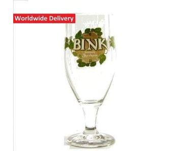 Bink Beer Glass - 33cl
