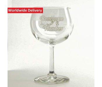 Bourgogne des Flandres Beer Glass - 33cl