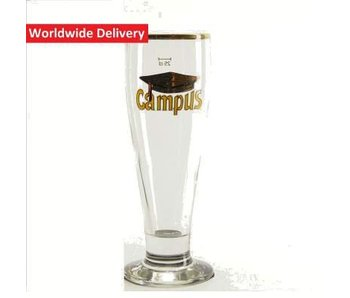 Campus Bierglas - 25cl