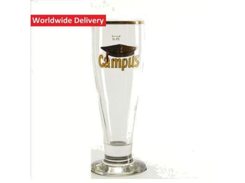 WD Campus Bierglas