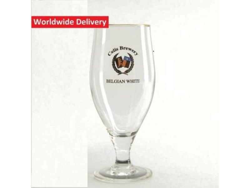 Celis Beer Glass