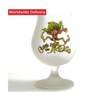 Cuvee de Trolls Beer Glass - 25cl