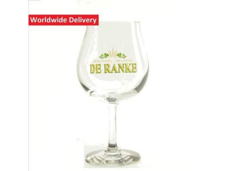 De Ranke Beer Glass