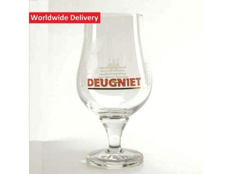 Deugniet Beer Glass
