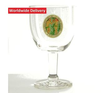 Forbidden Fruit Beer Glass - 33cl