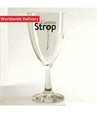 GLAS l-------l Gentse Strop Beer Glass - 33cl