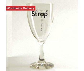Gentse Strop Beer Glass - 33cl