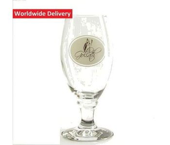 Goliath Beer Glass - 25cl