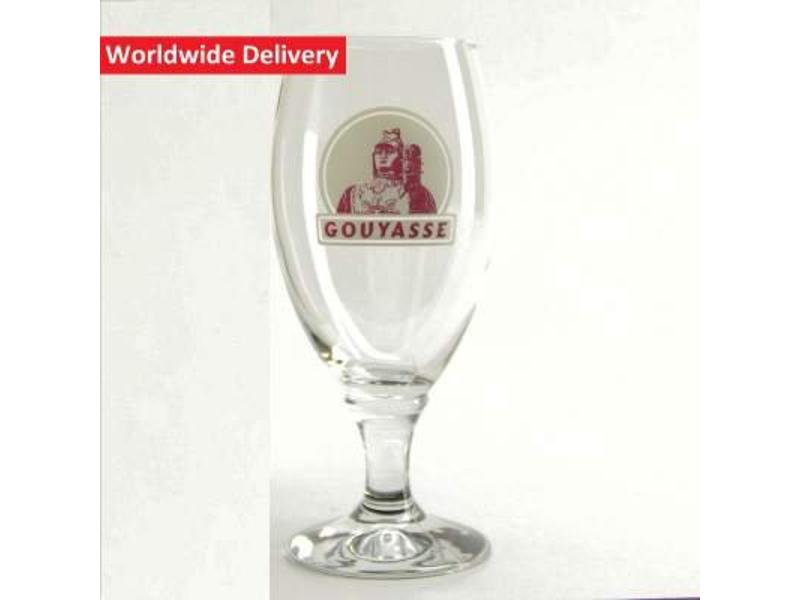 Gouyasse Beer Glass