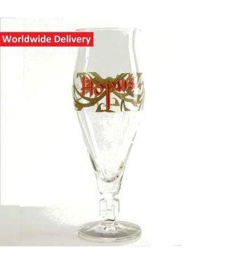 GLAS l-------l Hopus Beer Glass - 33cl