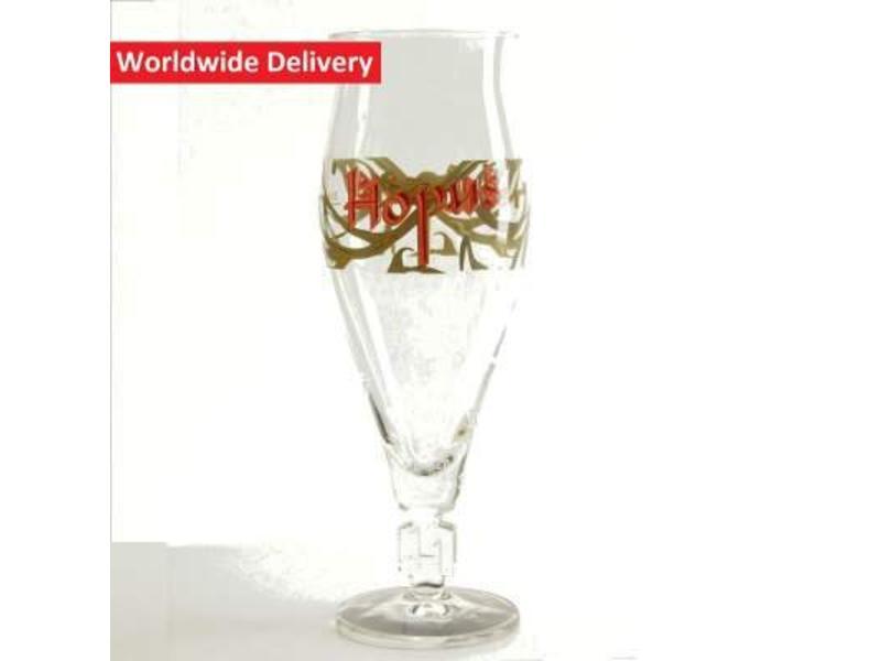 Hopus Beer Glass