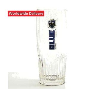 Verre a Biere Jupiler Bleu - 25cl