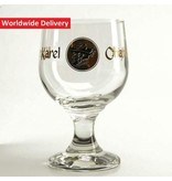 Keizer Karel Beer Glass