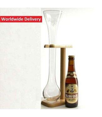 Pauwel Kwak Big Beer Glass - 75cl