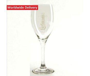 Liefmans Beer Glass on Foot - 25cl