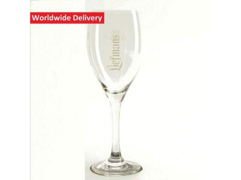 MAGAZIJN // Liefmans Beer Glass on Foot