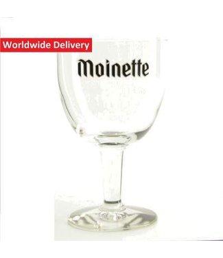 GLAS l-------l Moinette Beer Glass - 33cl