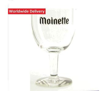 Moinette Beer Glass - 33cl