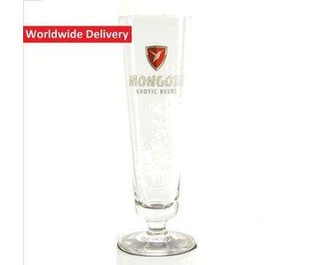 Verre a Biere Mongozo - 33cl