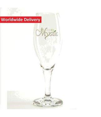 GLAS l-------l Kriek Mystic Beer Glass - 25cl