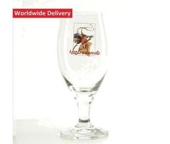 Nostradamus Beer Glass - 25cl