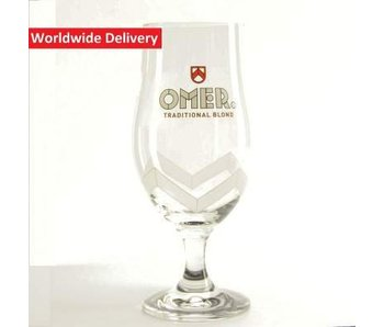 Omer Beer Glass - 33cl