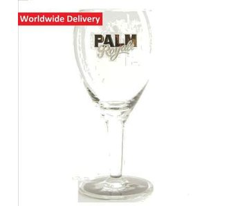 Palm Royale Beer Glass - 33cl