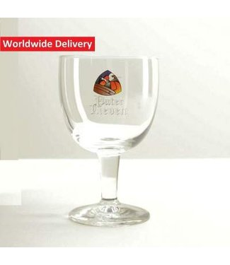 GLAS l-------l Pater Lieven Beer Glass - 33cl