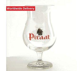 Piraat Bierglas - 25cl