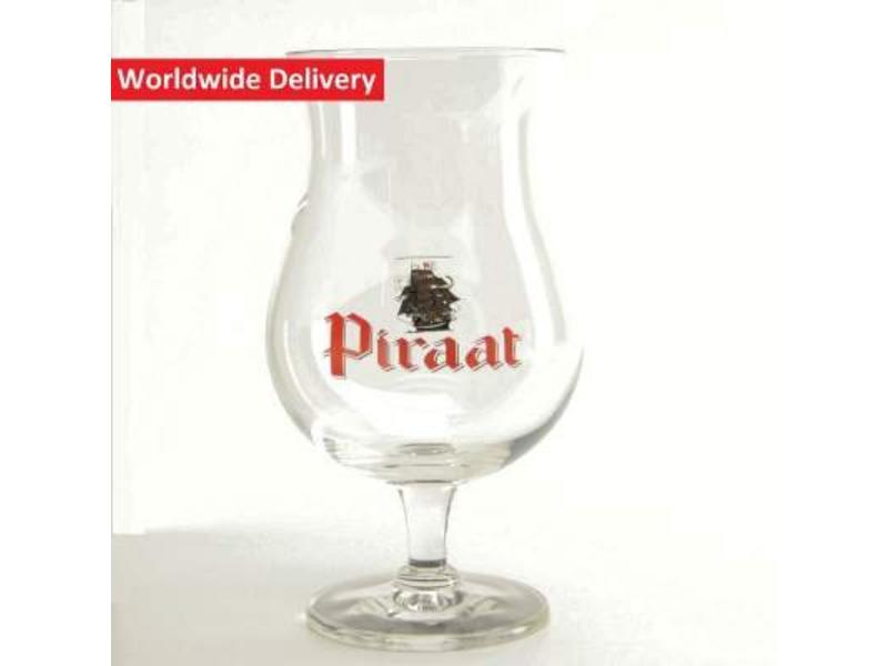 Piraat Bierglas