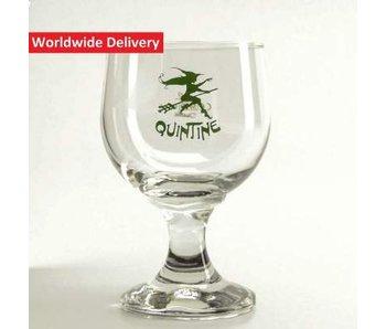 Verre a Biere Quintine - 33cl