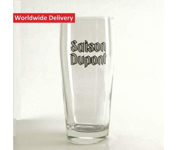 Saison Dupont Beer Glass - 33cl