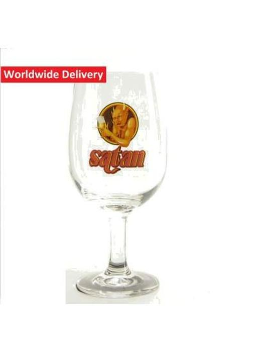 Satan Beer Glass - 33cl