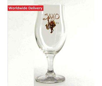 Verre a Biere Saxo - 25cl