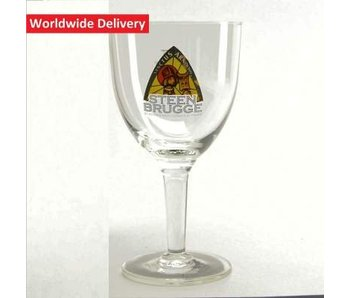 Steenbrugge Beer Glass - 25cl