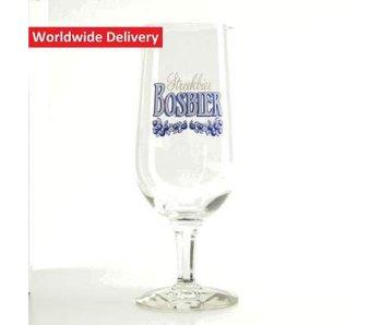 Streekbier Bosbier Beer Glass - 25cl