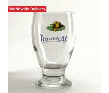 Troublette Beer Glass - 25cl