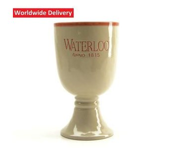 Waterloo Beer Chalice - 25cl