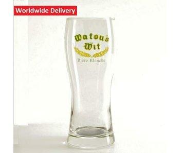 Watou Witbier Bierglas - 25cl