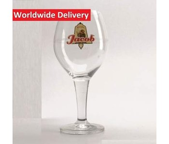 Broeder Jacob Beer Glass - 25cl