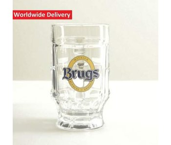 Brugs Witbier Beer Glass - 25cl