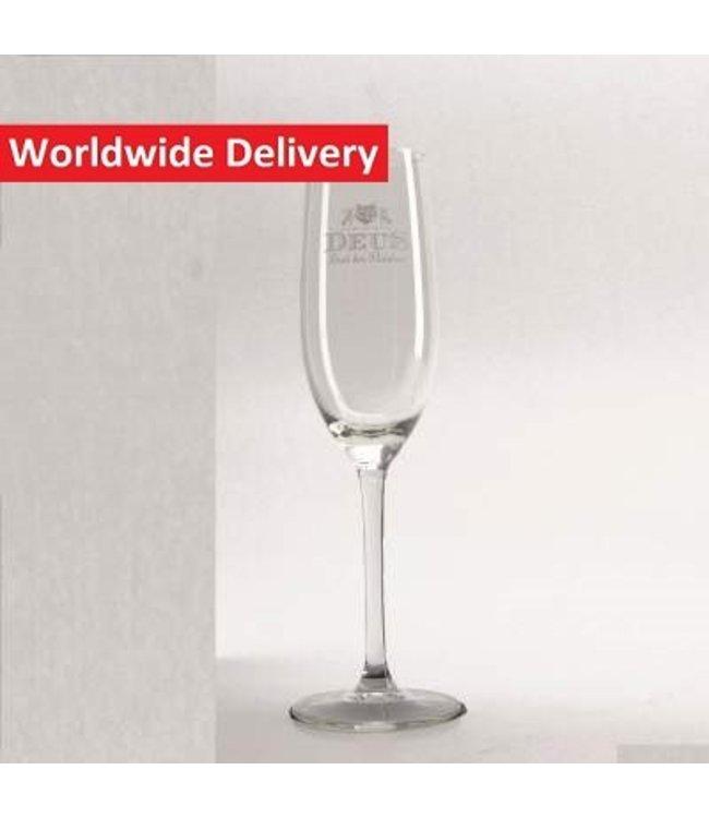 Deus Beer Glass - 12cl